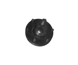 Муфта предохранительная ЖВП-4,9-01.080