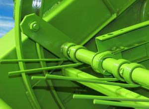 жатка для уборки трав Ягуар 5копия