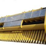 Приспособление для уборки подсолнечника ПСМ